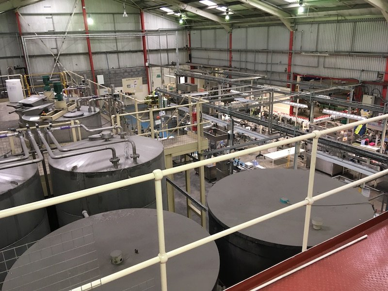 Contract Manufacturing North Wales by Neatcrown